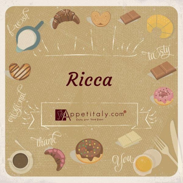 Colazione a domicilio Ricca