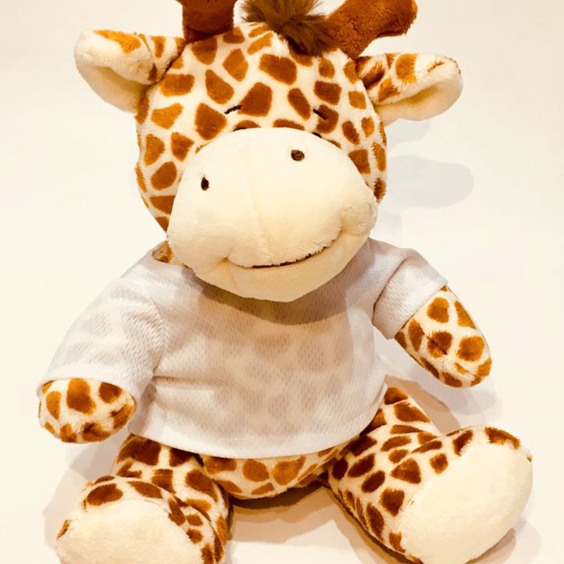Peluche Giraffa ( NON DISPONIBILE)